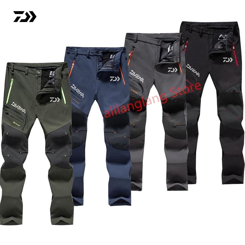 New DAIWA Outdoor Sports Pants Professional Men Fishing Pants Anti UV Quick drying Windproof Breathable Pants Fishing Clothing|Fishing Clothings|Sports & Entertainment - title=