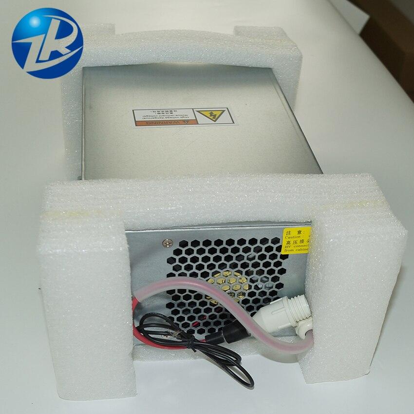 Power Supply For Laser Engraving Machine  Myjg 60W Laser Power Supply