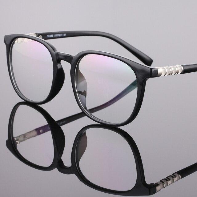 Retro hombres gafas gafas marco gafas de equipo anteojos marcos ...