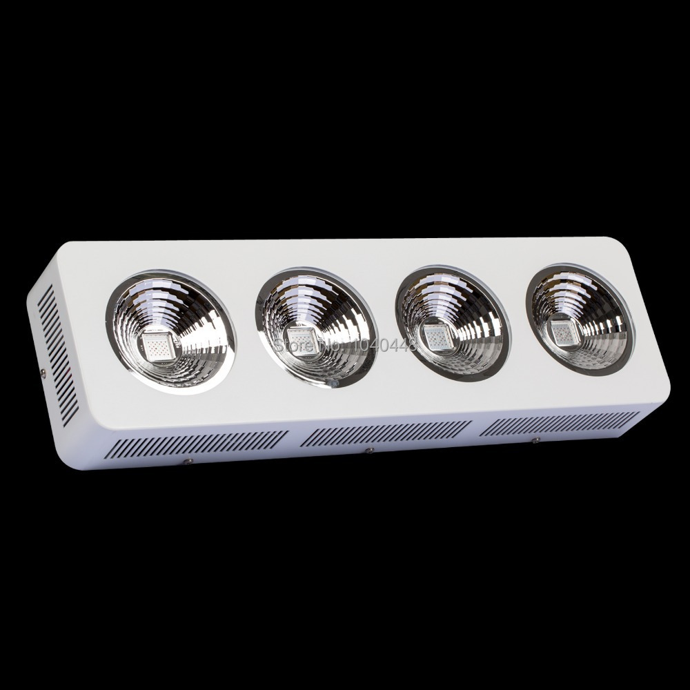 Industrial Grow Light: Hot Promotation 400W Led Grow Light Full Spectrum For