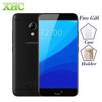 4G LTE UMIDIGI C2 5 0 Inch Smartphones RAM 4GB ROM 64GB Android 7 0 MTK6750T