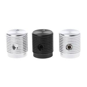 Крышка потенциометра 14x16 мм, регулятор громкости, алюминиевый кодировщик, мультимедийный динамик, запасные части для Hi-Fi аудио усилителя, му...