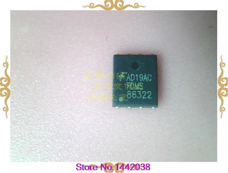 Цена FDMS86322