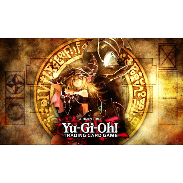 Custom Print Yu Gi Oh Playmat Shonen Jump Playmat Board Games