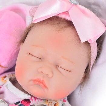 Кукла-младенец KEIUMI KUM17CB05-M02 2
