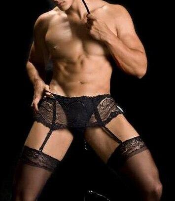 2017 Men 's Sexy Multi-color Body Stockings Men Socks Hanging Garter Man Pantyhose Socks Stocking Bodysuits