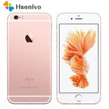 "Freies verschiffen Ursprüngliche Entsperrt Apple iPhone 6 S 2 GB RAM 16/64/128 GB ROM Dual Core 4,7 ""12.0MP Kamera A9 4G LTE zelle telefon"