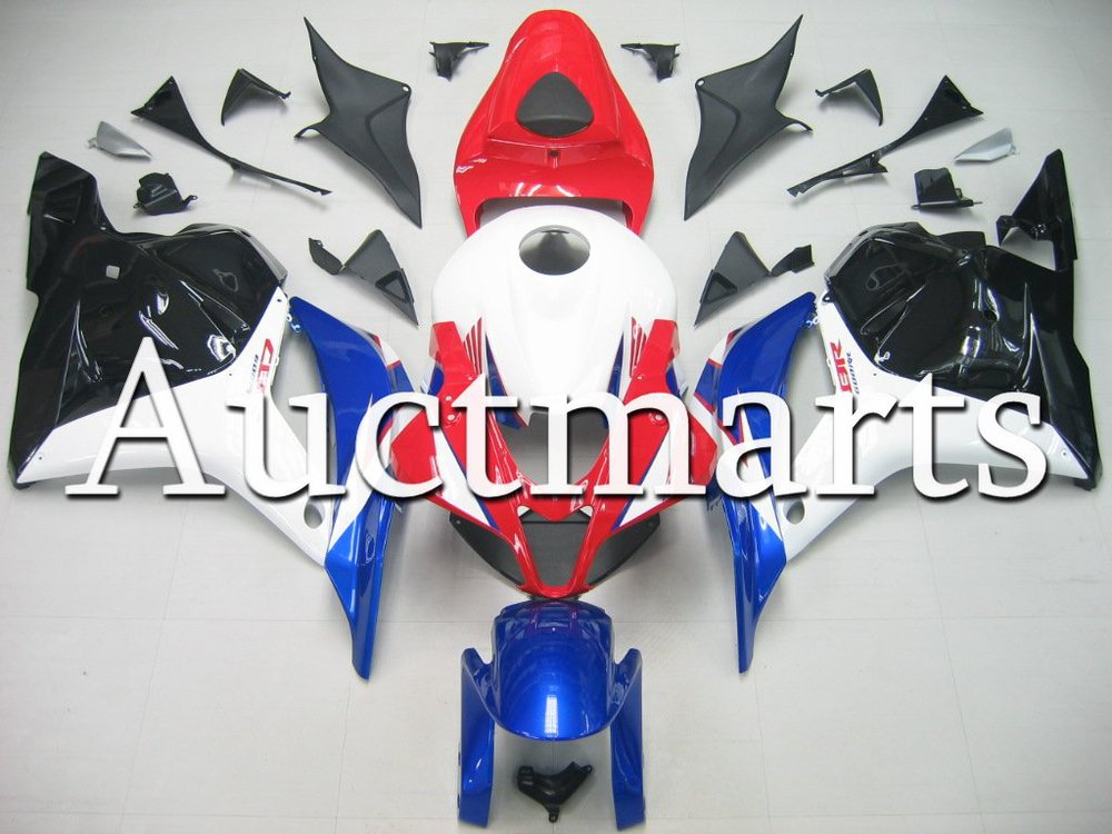 For Honda CBR 600RR 2009 2010 2011 2012 Injection  ABS Plastic motorcycle Fairing Kit Bodywork CBR 600 RR CBR600RR CB35 dhl ems free shipping uhp200w 1 3 p22 5 original oem lamp bulb