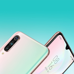 "Image 4 - Küresel Rom Xiao mi mi CC9 Meitu ÖZEL Sürüm CC 9 8GB 256GB cep TELEFONU Snapdragon 710 48MP üçlü Kamera 6.39 ""Ekran"
