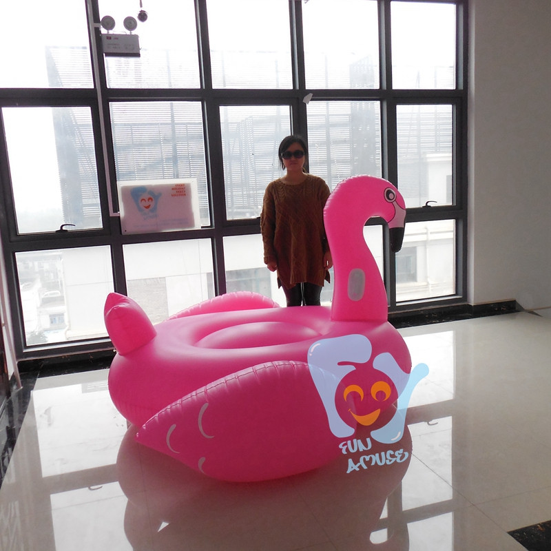 dark flamingo with funny logo (41)