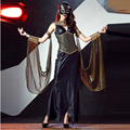 Women Egyptian Cleopatra Costume Sexy Greek Goddess Costumes Adult Cleopatra Costumes female Greece Queen costumes