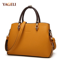 100 Genuine Leather Women S Handbags Luxury Handbags Women Bags Designer Famous Brands Tote Bag High