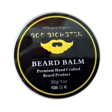 1pcs Men Moustache Cream Beard Oil Kit Beard Wax Balm Hair Loss Products Leave-In Conditioner for Groomed Beard Growth Styling brand new men moustache cream beard oil kit with moustache comb brush storage bag