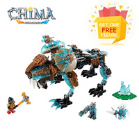 Bela Pogo Compatible Legoe CHIMA 10293 SuperHero Ninja Urban Sapce Wars Figures e Building Blocks Bricks toys for children