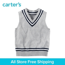 Tennis stripes Sweater Vest Carter's children kids