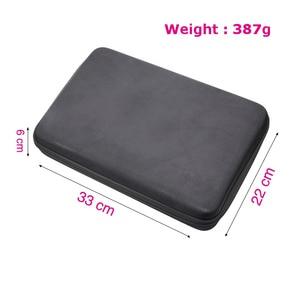 Image 5 - Storage Case Travel Bag with Customizable Interior Foam for Go Pro GoPro Hero 8 7 6 4 SONY SJCAM AKASO Yi 4K EKEN Action Camera