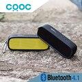 CRDC 4.1 Alto-falantes Portáteis Sem Fio Bluetooth Speaker Alto-falantes Passivos 3D Surround Alto-falantes Diafragma Baixo para iPhone Xiaomi