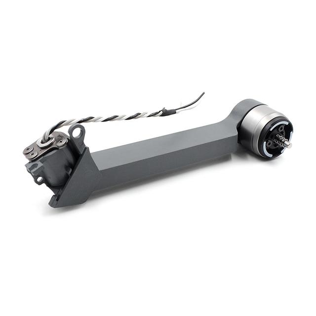 100% originale DJI mavic parti pro accessiories Sinistro anteriore destro-anteriore sinistro posteriore destro-posteriore braccio riparazione con motore per DJI mavic