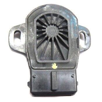 Czujnik TPS MD628186 MD628227 czujnik położenia przepustnicy dla Mitsubishi Pajero Galant Carisma 1.8L 1995-2006