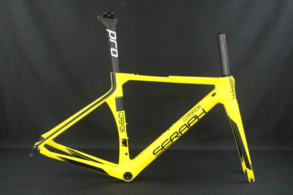 TanTan 2019 New Arrival Carbon Road Bike Frame Road Bike Carbon Frame China Carbon Bicycle Frame TT-X1 Carbon Frameset