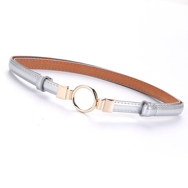 Go Cart Go Genuine Leather Flower Waist Belt Straps Womens Belts White Black Off White Belt