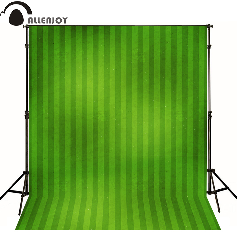 ALLEN JOY photographic background Football line green light photo backdrops for sale Without stand hanshin dtv i6 55