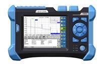 TR600 otdr مع 1310/1550nm موقع خطأ وظيفة الاتصالات الألياف البصرية otdr الألياف البصرية معدات الاختبار