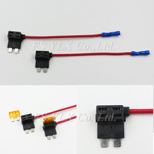 4pcs Add A Circuit Standard Blade Fuse Box Holder Dual Circuit Adapter Holder For Car Truck_220x220 12v fuse tap reviews online shopping 12v fuse tap reviews on fuse box add a circuit kit at soozxer.org