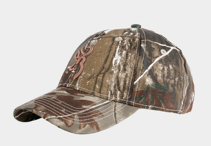 Browning new bionic camouflage hunting cap breathable cotton baseball cap  fishing cap hat military fans H102 on Aliexpress.com | Alibaba Group