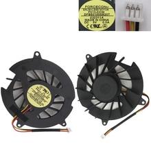 New Laptop Cooling Fan For HP Pavilion DV5000 DV8000 Series Presario C300 C500 PN:AD5805HX-TB3