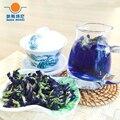 50g envío gratis orgánica flor té de hierbas & butterfly butterfly pea pea tea