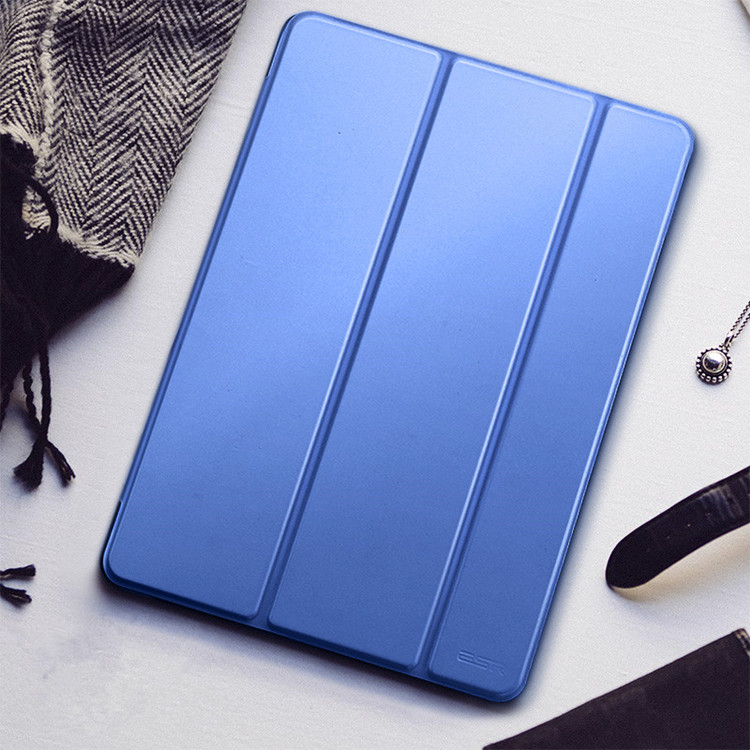 Smart Ultra-Thin Design With Stand Case For New Ipad Pro 11.1 Inch Tablet