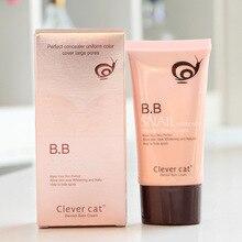 Loco Nutrición BB crema para blanquear la piel y protector solar BB cream SPF45 PA + + + Envío Libre 143