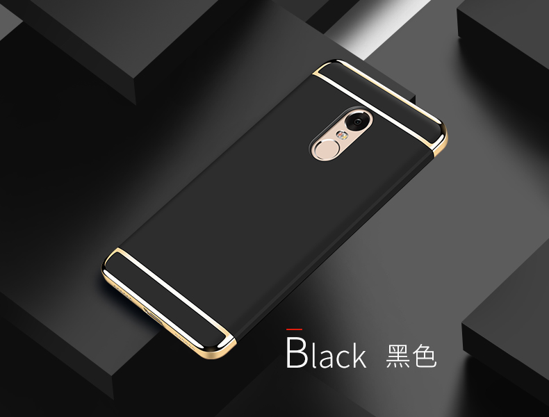 Luxury Xiaomi RedMi Note 4 64gb Case 3-IN-1 Shockproof Hard Back Cover Case for Xiaomi Redmi Note 3 4 Pro prime xiomi redmi 3 3s (31)