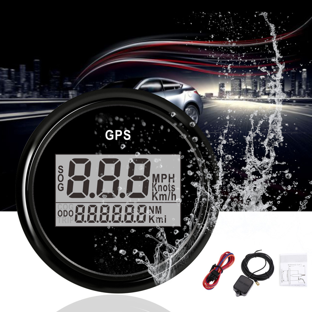 Worldwide delivery gps speedometer mph in NaBaRa Online