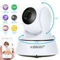 Wanscam hd 720 p inalámbrica wifi cámara ip de 1mp red nocturna por infrarrojos visión Cámara de Red IP CCTV Cámara WIFI P2P Cámara IP Onvif