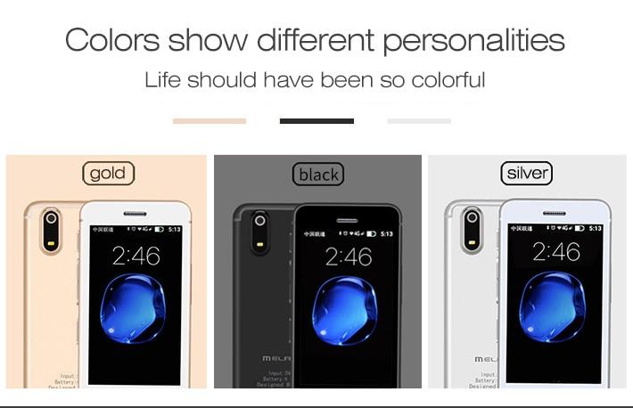 Ultra-thin Phone discount S9X 11