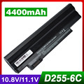 4400 мАч аккумулятор для ноутбука ACER AK.003BT. 071 AK.006BT. 074 AL10A31 AL10B31 AL10G31 BT.00603.114 BT.00303.022 ICR17/65