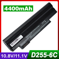 4400mAh laptop battery for Acer AK.003BT.071 AK.006BT.074 AL10A31 AL10B31 AL10G31 BT.00303.022 BT.00603.114 ICR17/65