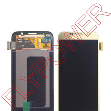 100 warranty For Samsung GALAXY S6 G9200 LCD Screen Display with Touch Screen Digitizer Assembly by