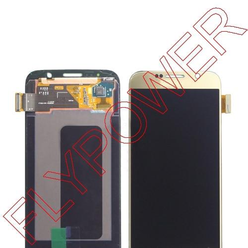 100 warranty For font b Samsung b font font b GALAXY b font S6 G9200 LCD