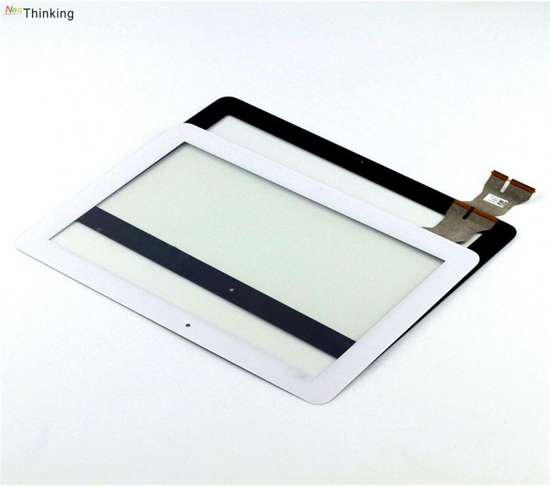 NeoThinking Transformer Pad TF103 TF103C K018 Tablet Touch Screen Digitizer Glass Replacement free shipping