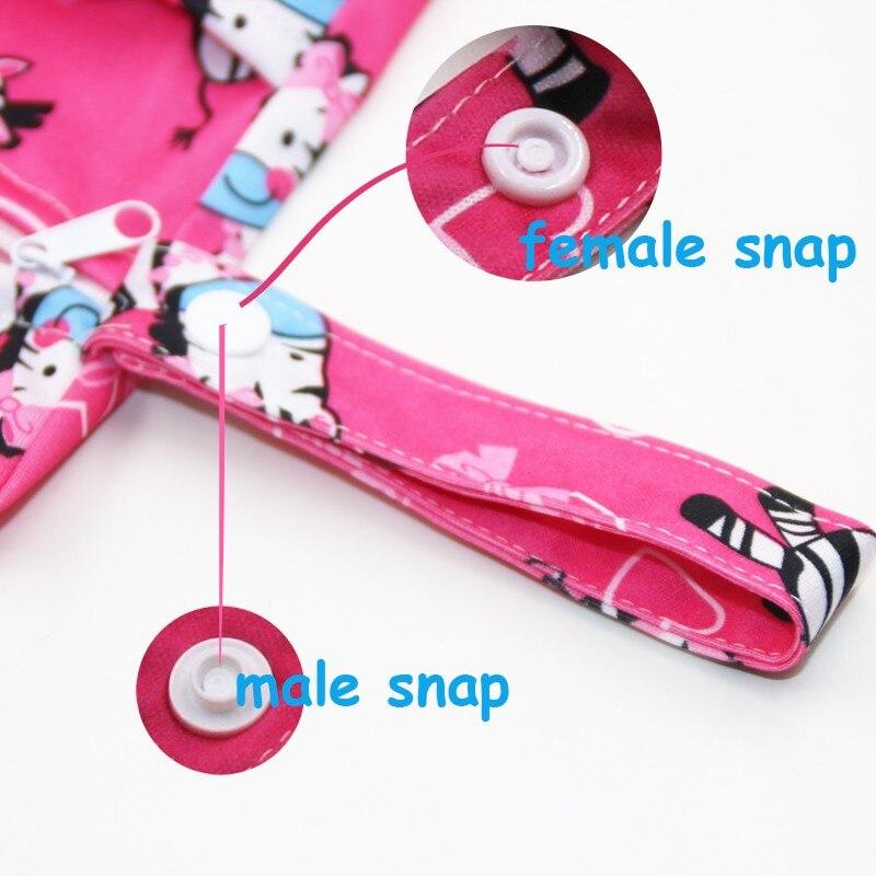 bolsa molhado colorido com zíper Used For : Cloteh Diaper, Bamboo Wipe, Sanitary Pads