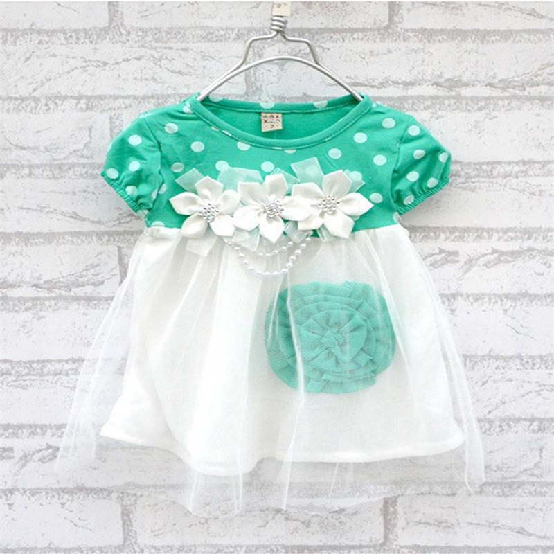 2017-Cute-Summer-Children-Clothing-Ball-Gown-Princess-Dress-Kids-Baby-Girls-Polka-Dots-Flower-Tutu-Dresses-4-Colors-4