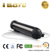 Hot Sale 750W Lithium Ion Battery 48V 10 4Ah Ebike Battery With Discharge Port At Bottom