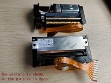 Neue original thermische druckkopf MTP201 G166 E, blut gas analyzer druckkopf, urin analysator drucker druckkopf MTP201 166, MTP201