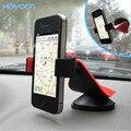 Универсальный Автомобильный Держатель Телефона Лобового стекла Мобильного Телефона Держатель Стенд Для iPhone 5 6 Плюс Samsung S4 S5 S6 S7 Edge Note 4 GPS