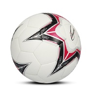 Soccer Ball 2018 Football Ball Hot Sale Professional Soccer Ball 5 PU Leather Genuine Seamless Training Football