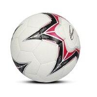 Soccer Ball 2018 Football Ball Hot Sale Professional Soccer Ball 5 PU Leather Genuine Seamless Training Football