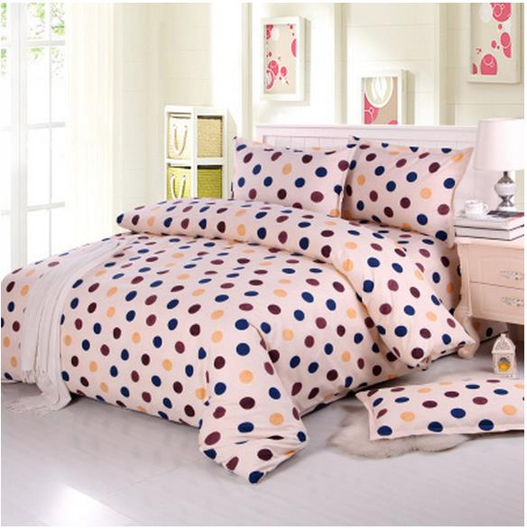 3-teiliger Send Kissenbezug Bettlaken aus reiner Baumwolle für - Haustextilien - Foto 1